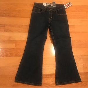 Youth Levi Strauss Signature Jeans Size 8-1/2
